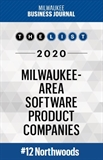Milwaukee Business Journal Software Product List